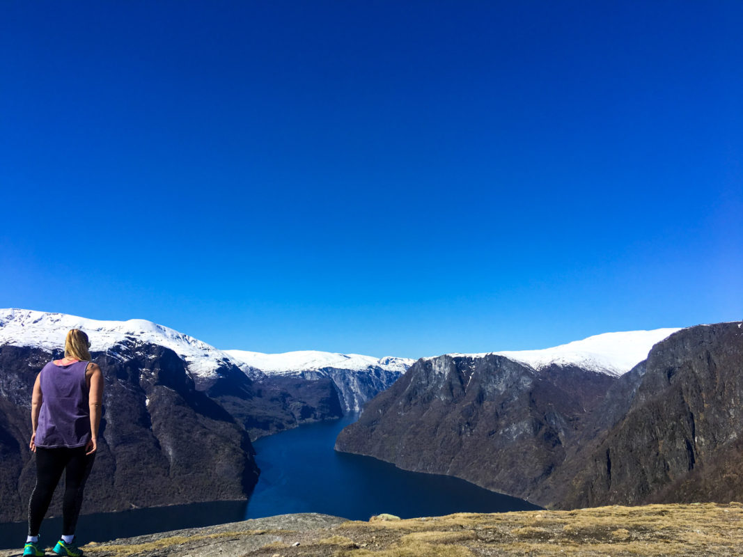 The fjords of Norway visit Norway