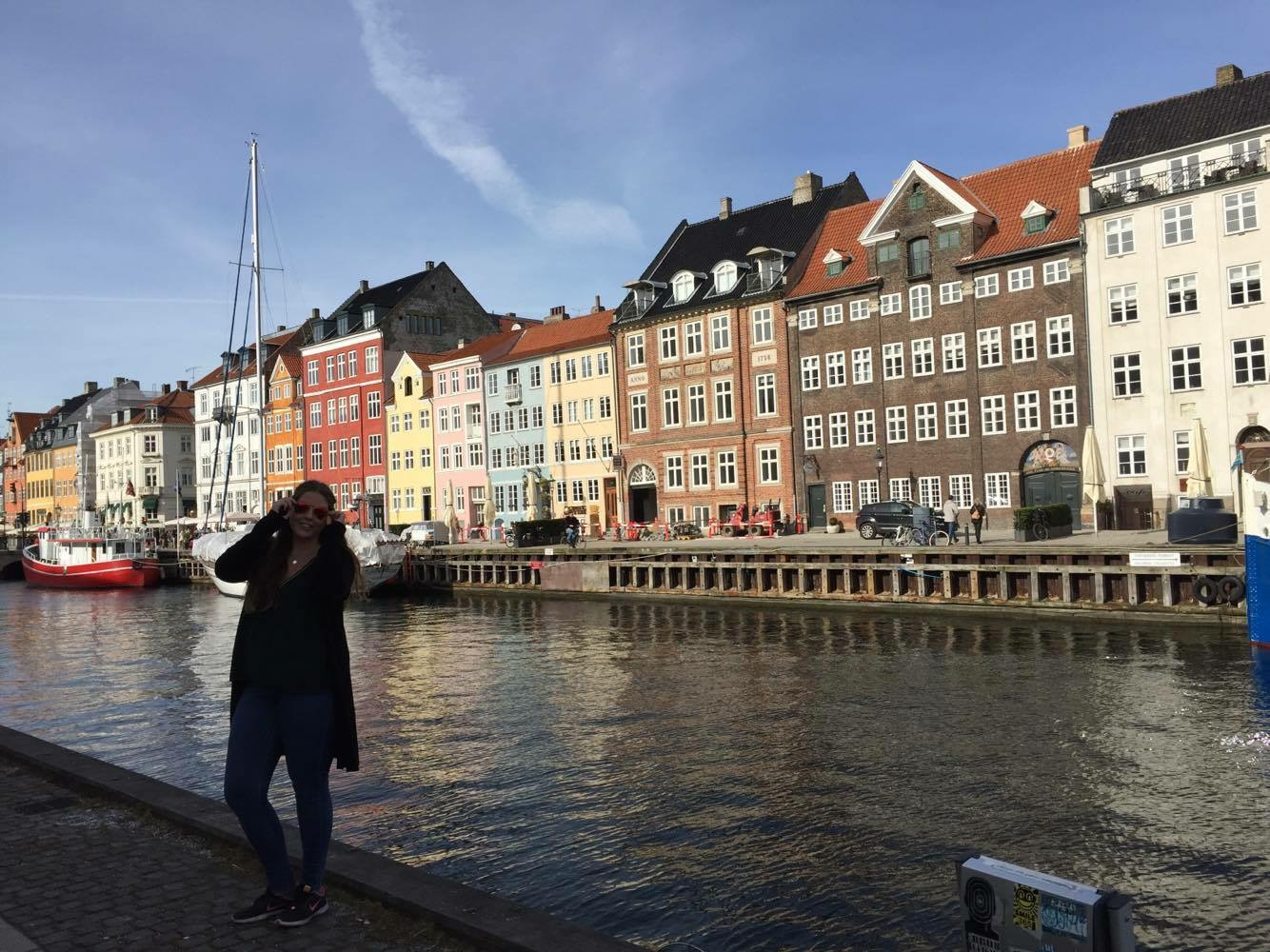How to spend the perfect friend's weekend in Copenhagen