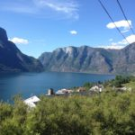Visit the fjords of Norway