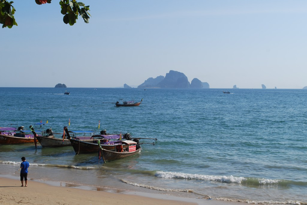 The Ultimate Thailand Itinerary
