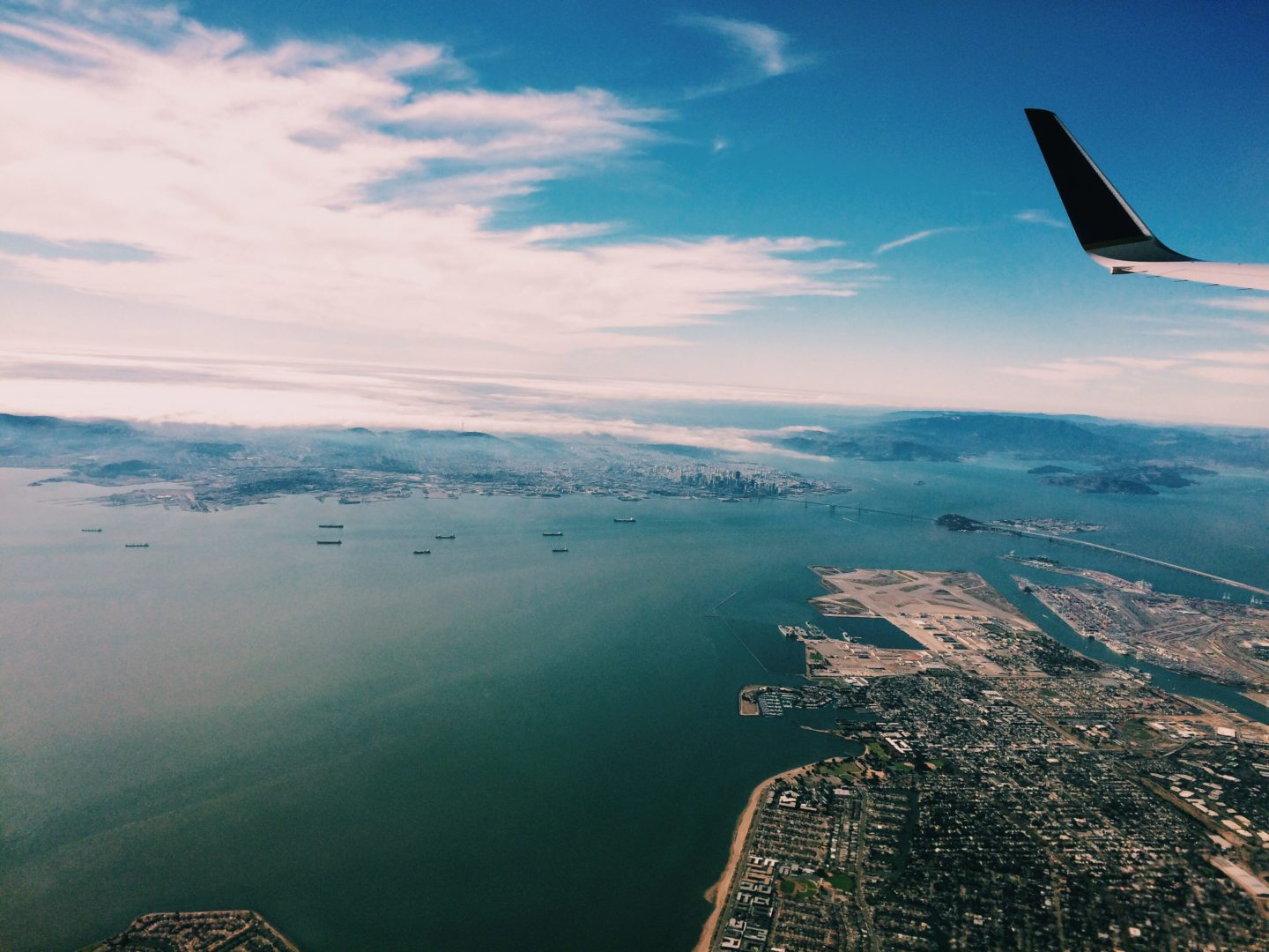 You CAN Travel in Spite of Your Fear of Flying