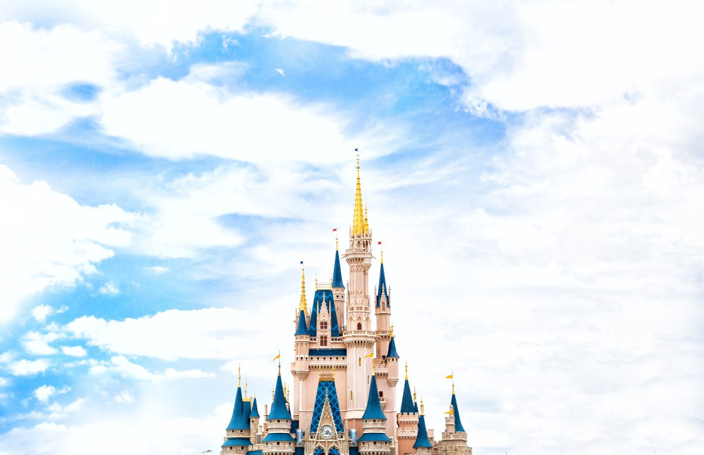 The Best Disney World Attractions
