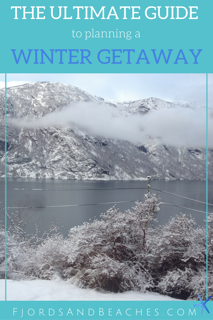 Guide to Planning a Winter Getaway