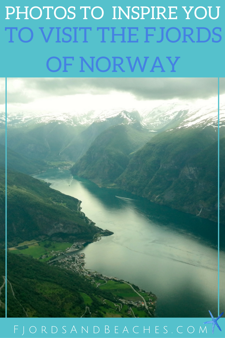 Photos to Inspire you to visit Norway
