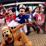 Disney Cruise Guide