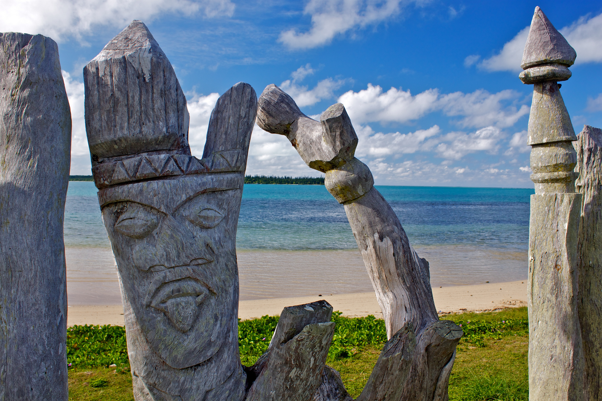 Things not to miss in New Caledonia