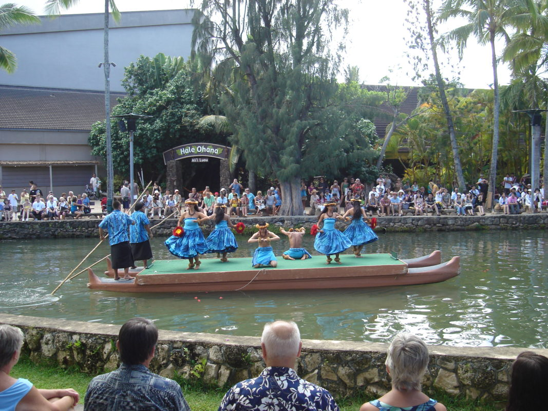 Polynesian Cultural Center Hawaii What to do in Hawaii Planning a trip to Hawaii