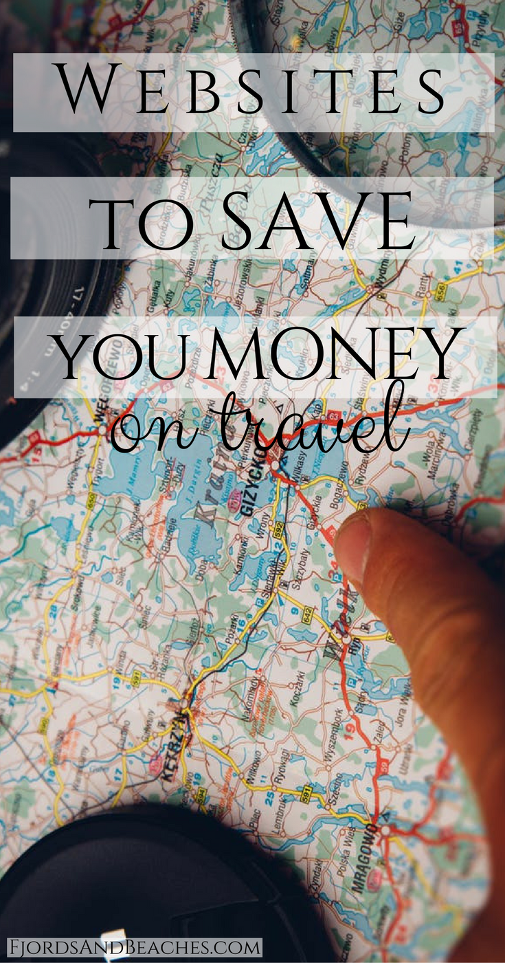 The Best websites to save you money on travel planning cheap websites