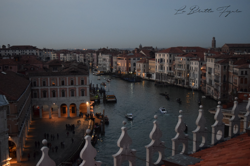 A Guide to Evenings in Venice, Italy