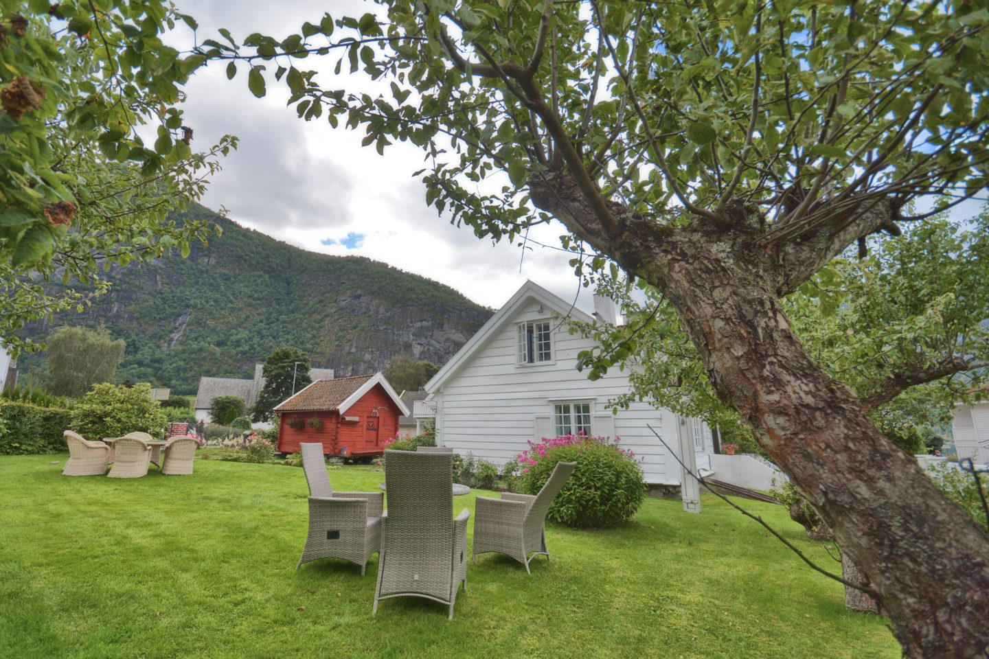 5 Things I'll Miss About Living by the Fjords