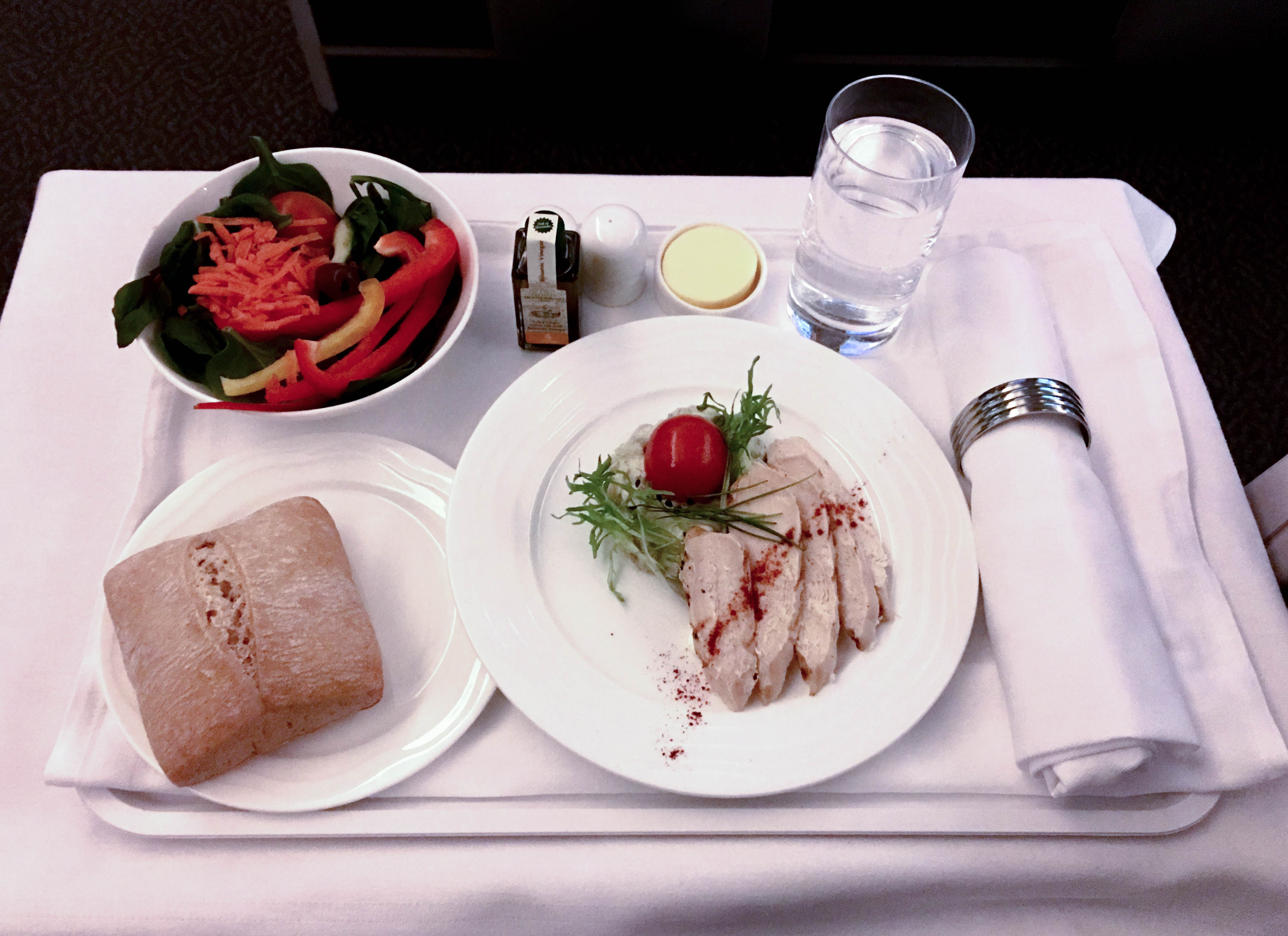 Flying Emirates Business Cl Review What Is It Like To Fly