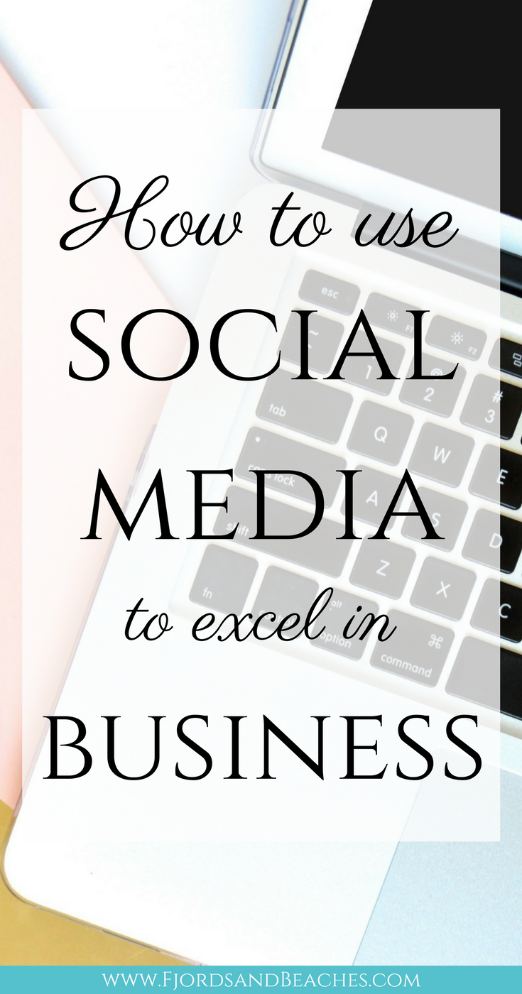 how to grow your business using social media, social media tips, business growth, social media growth