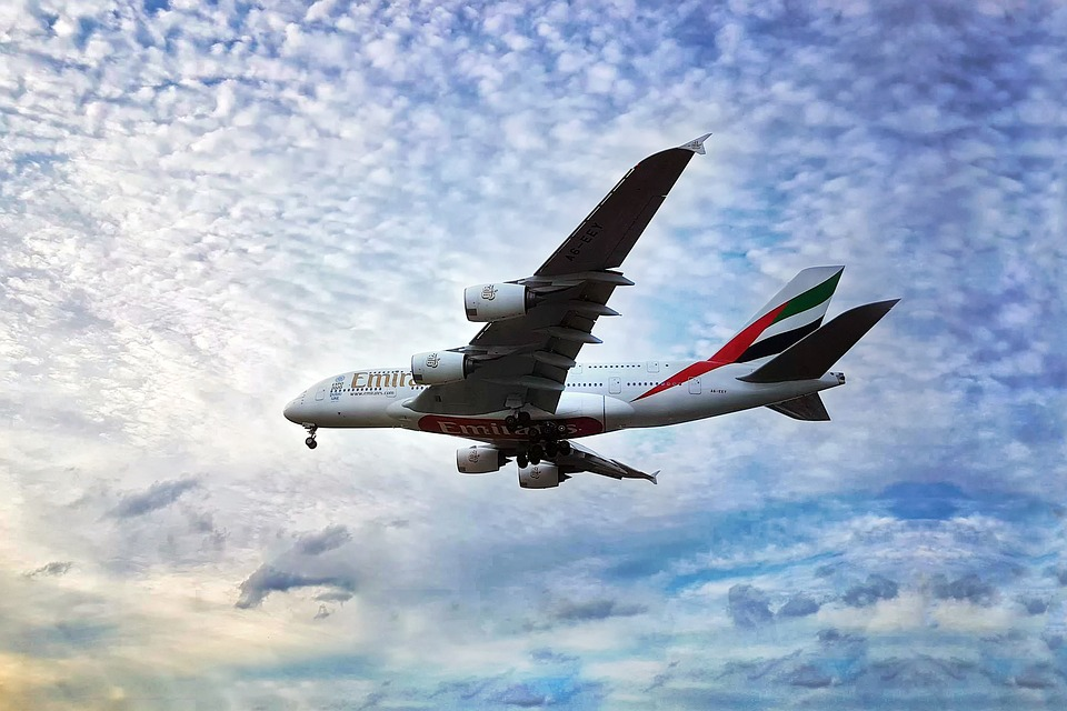 flying emirates business class review, what is it like to fly emirates business class, review of business class, free business class upgrade