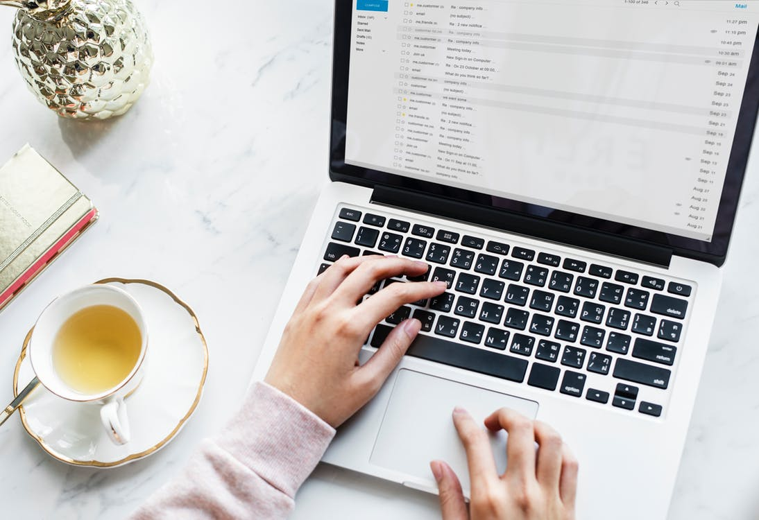 Compliance with the GDPR for bloggers