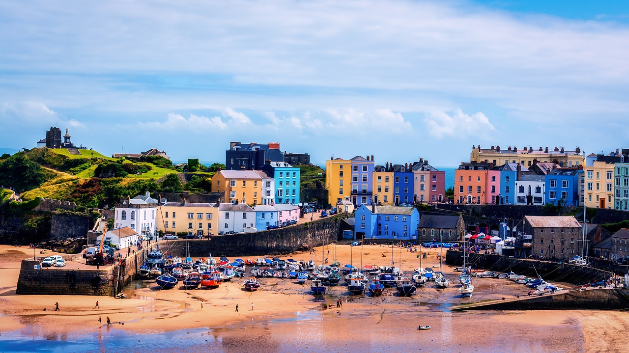 Tenby Accommodation - The Best Places to Stay in Tenby, Pembrokeshire