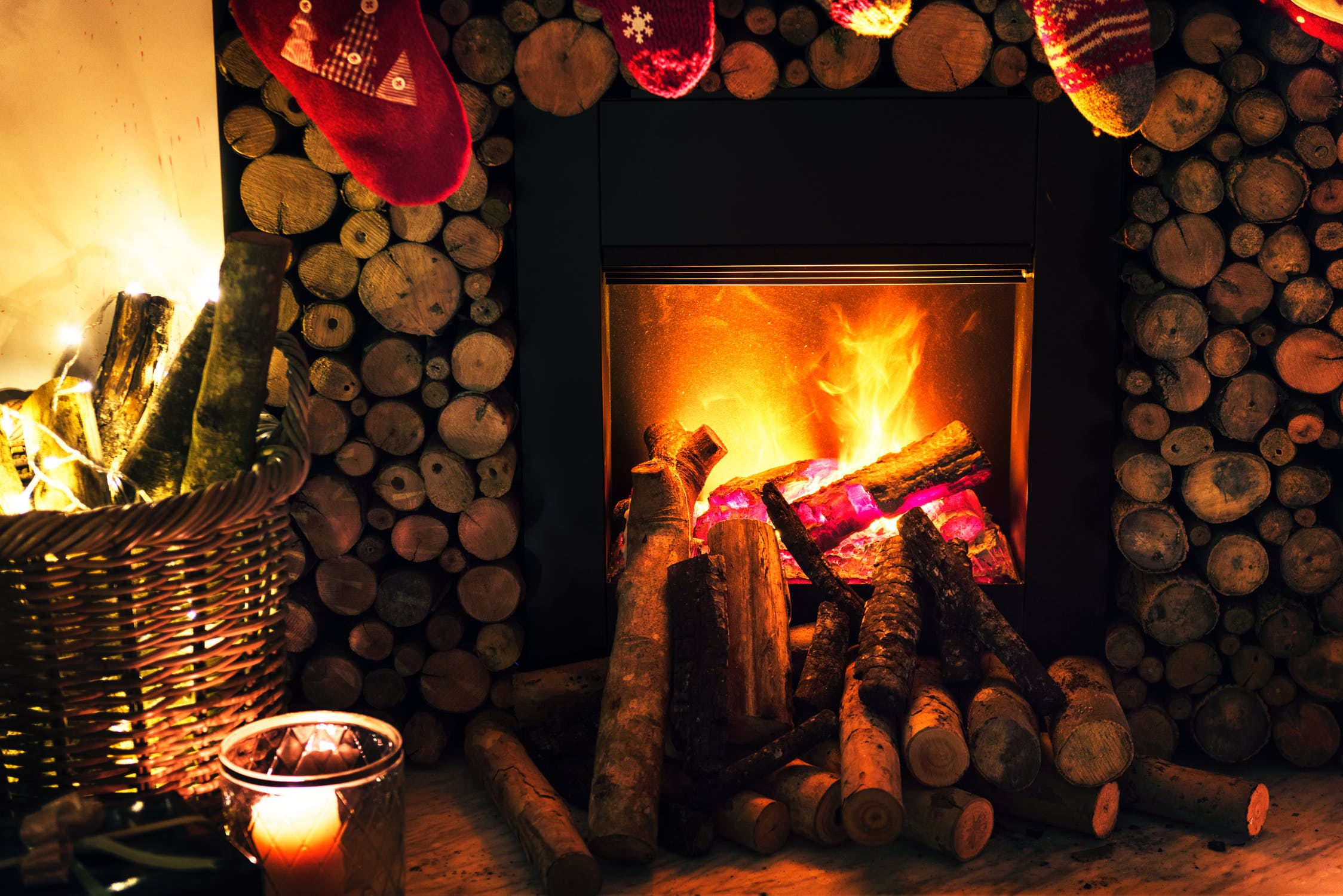 Norway christmas traditions