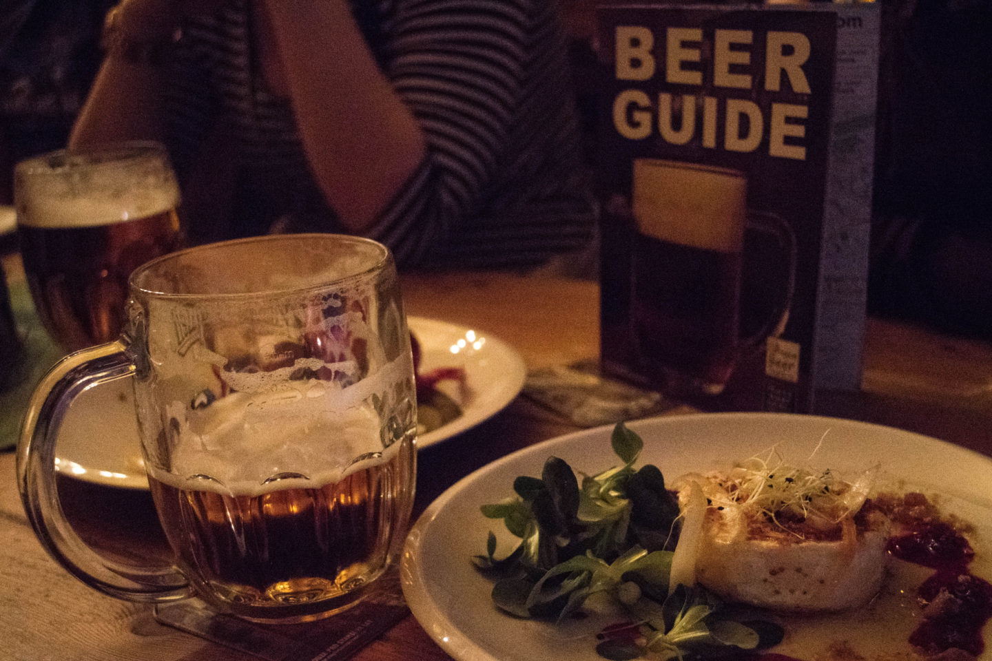 Our experience of a beer tour in Prague, Czech Republic