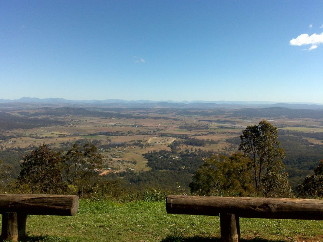 mount tamborine, gold coast