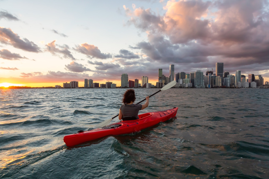 Miami Adventures not to miss