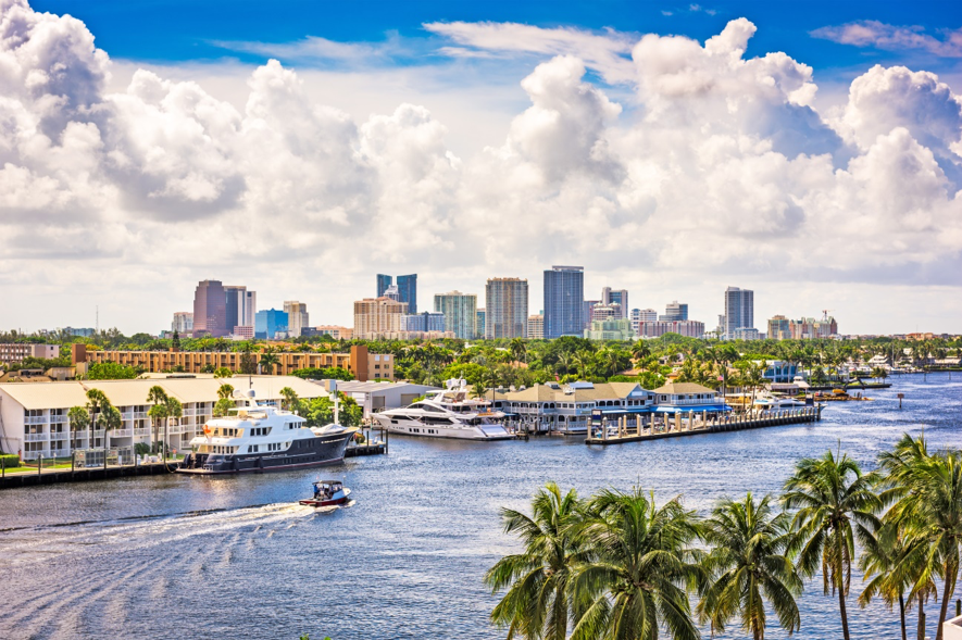 Unusual things to do in Fort Lauderdale