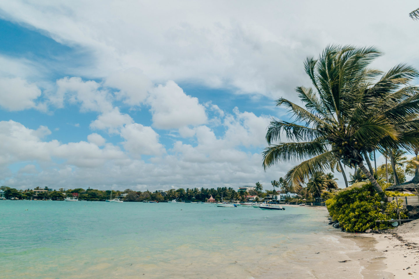 Is Mauritius just a honeymoon destination?
