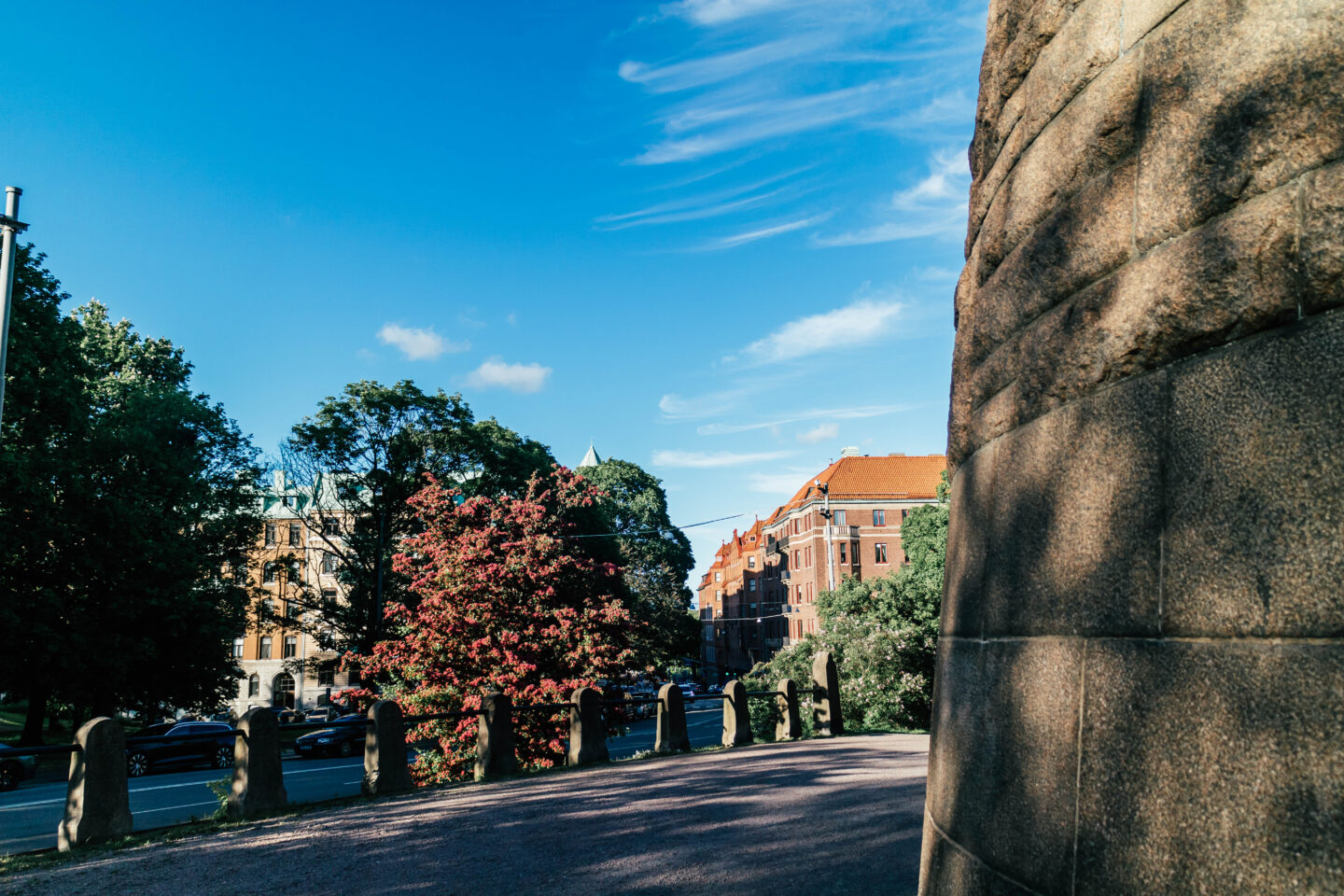 things to do in gothenburg city, sweden