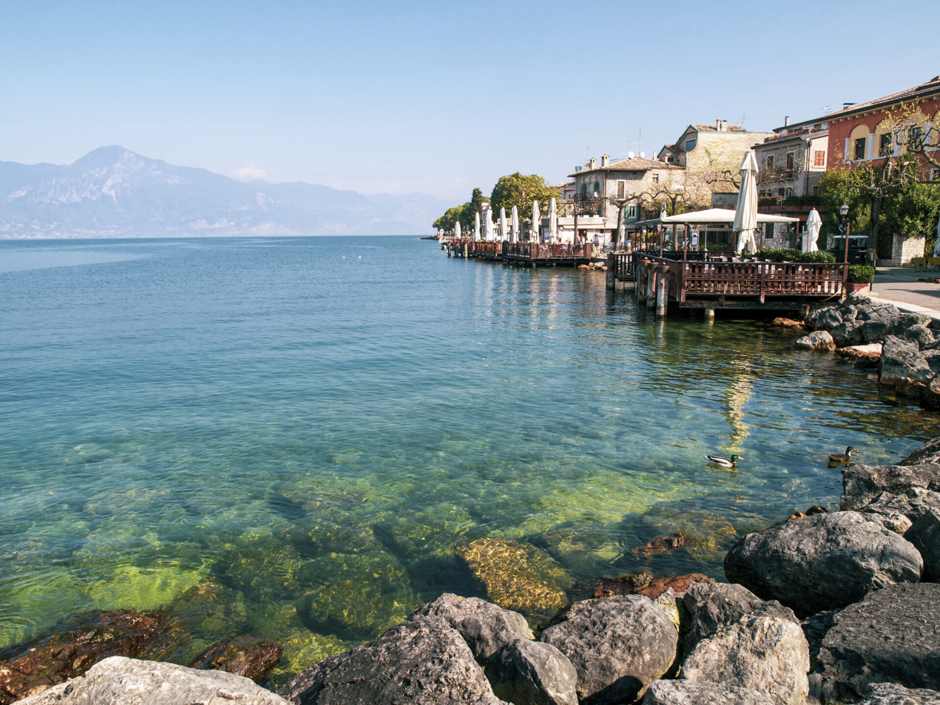 Northern vs Southern Italy: Which is better to Explore? – Fjords & Beaches
